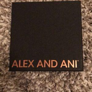 Alex and Ani Friendship bracelet